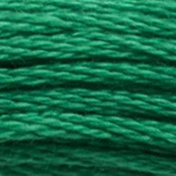 Moulinégarn grön 3850
