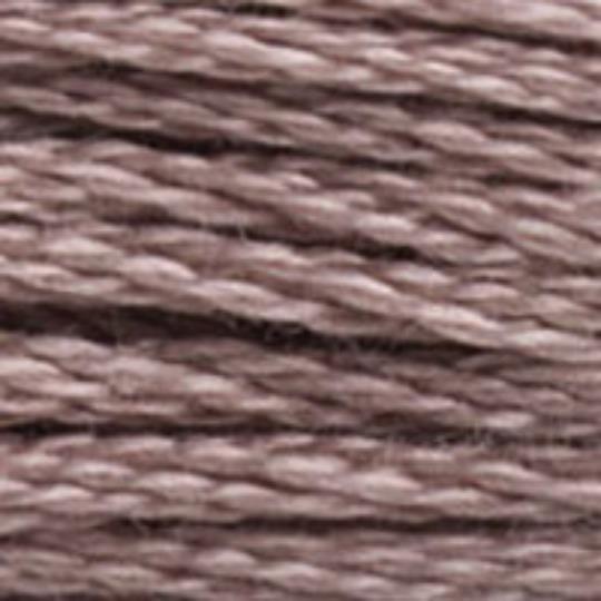 Moulinégarn brun 3861