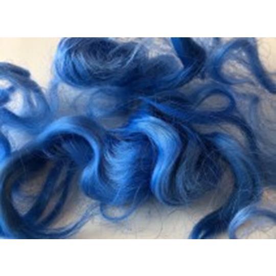 Ullockar blå