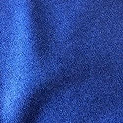 Vadmal 25x25 cm blå