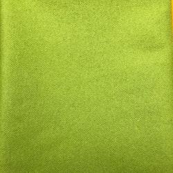 Vadmal 25x25 cm ljusgrön