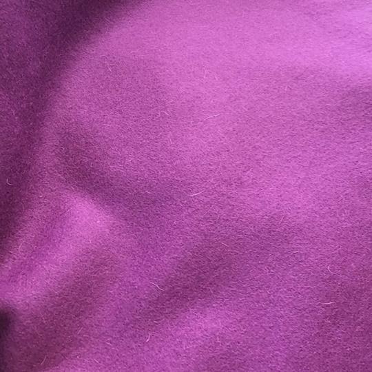 Vadmal 25x25 cm violett