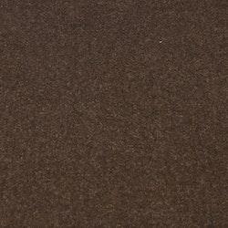 Vadmal 50x50 cm brun melerad