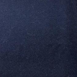 Vadmal 50x50 cm marinblå