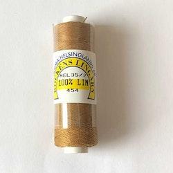 Lingarn 35/2 brun 454