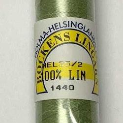 Lingarn 35/2 grön 1440
