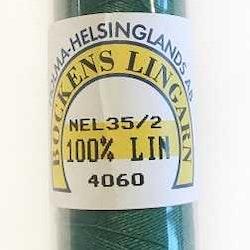Lingarn 35/2 grön 4060