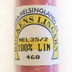 Lingarn 35/2 rosa 468