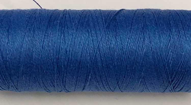 Lingarn 16/2 blå 83