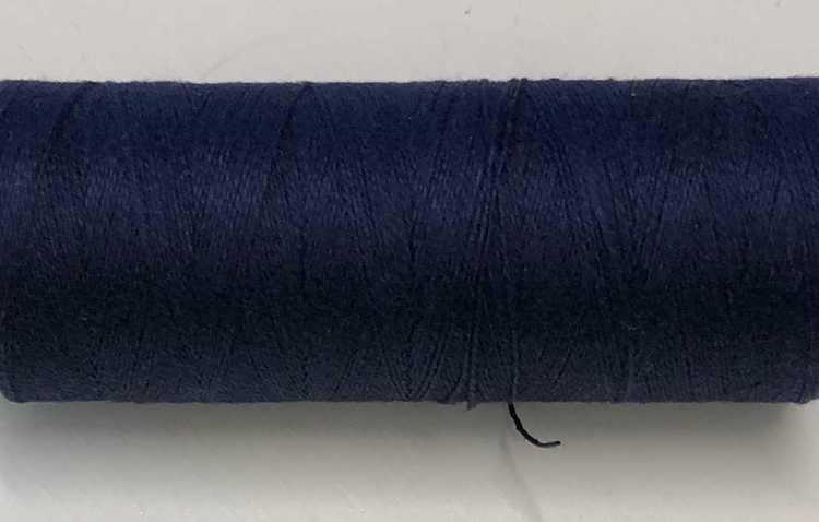 Lingarn 16/2 mörkblå 90
