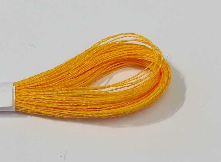 Lingarn 40/2 gul 19