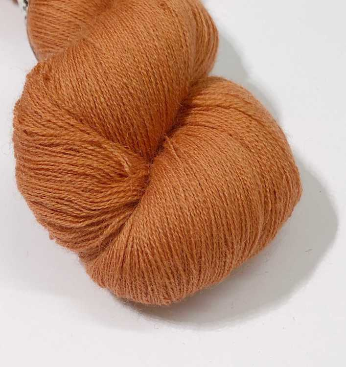 Redgarn 20/2 orange 2048