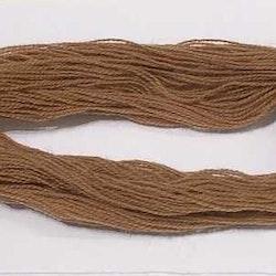 Redgarn 20/2 brun 588