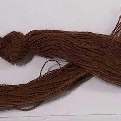 Redgarn 20/2 brun 585