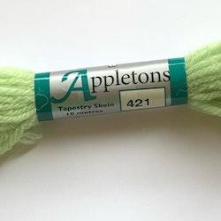 Tapisseri grön 421