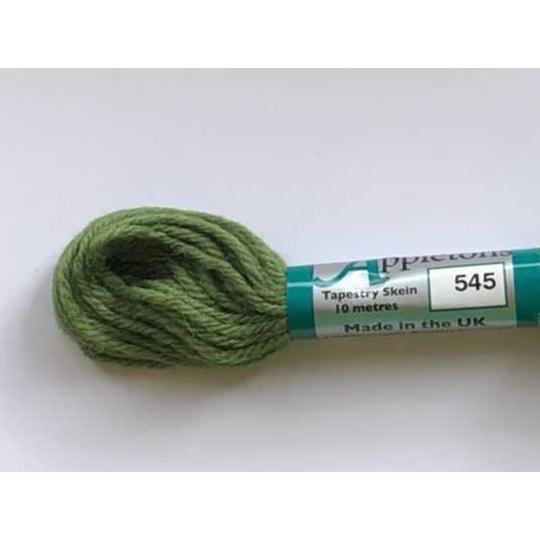 Tapisseri grön 545