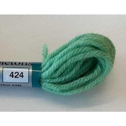 Tapisseri grön 424