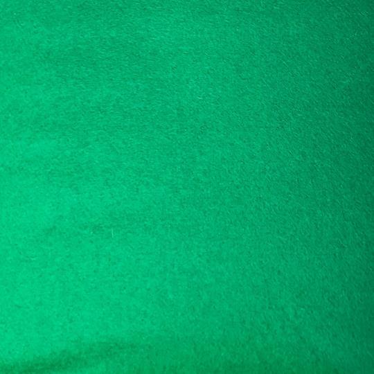 Vadmal 25x25 cm ärtgrön