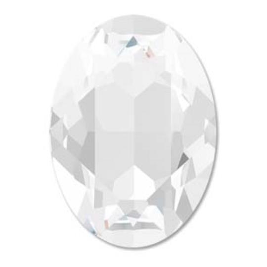 Swarowski Fancy oval 4120 crystal