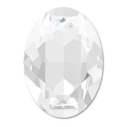 Swarowski Fancy oval 4120 crystal