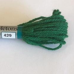 Tapisseri grön 429