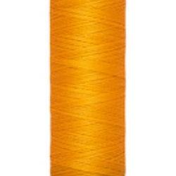 Sytråd polyester gul 362
