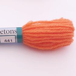 Tapisseri orange 441