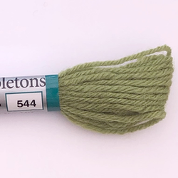 Tapisseri grön 544