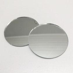 Spegel rund 3cm 3-p