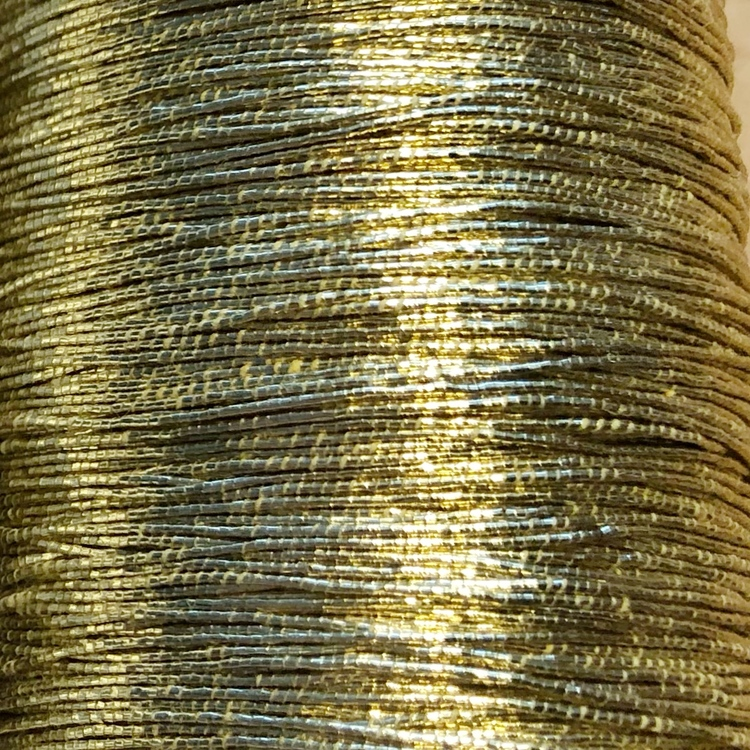 Japanguld 0,5mm guld
