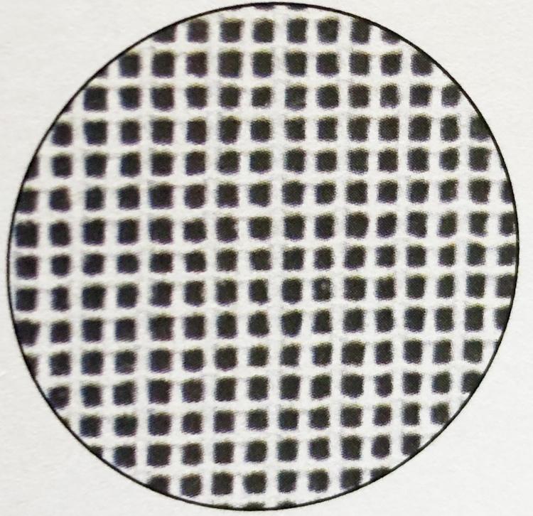 Stramalj interlock canvas 5,6
