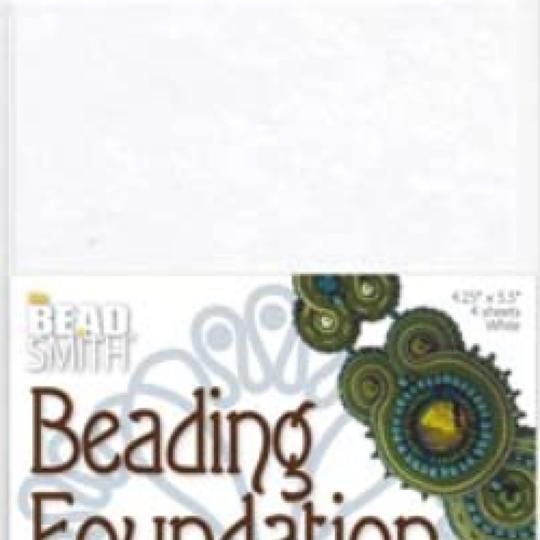 Beading foundation vit 4p