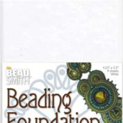 Beading foundation vit 4p