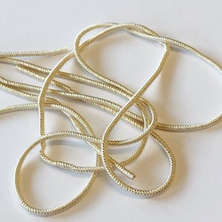 French wire 1,5mm blek guld