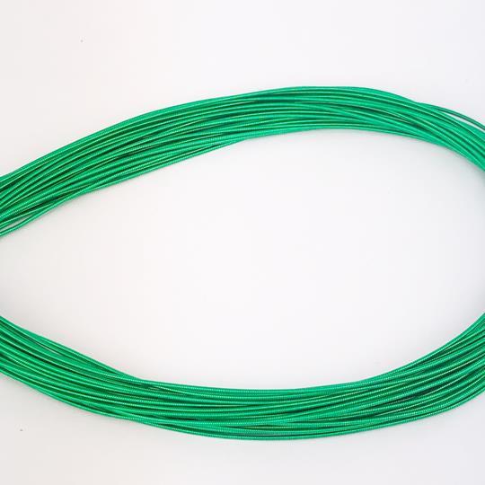 Gimp 1mm ärtgrön