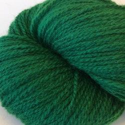 Plädgarn 2-tr grön 215