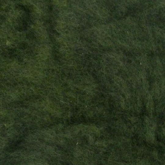 Kardflor skogsgrön