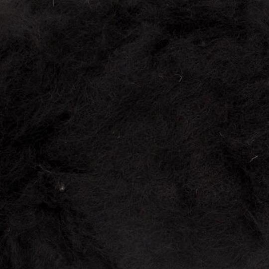 Kardflor svart
