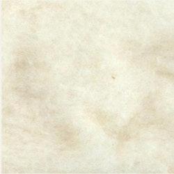 Kardflor vit