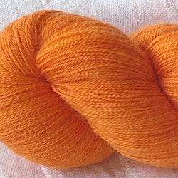 Redgarn 20/2 orange 216