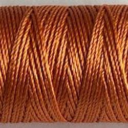 Knapphålssilke orange 982