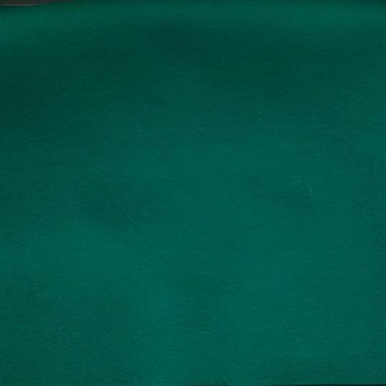 Ullfilt 25x25cm smaragd