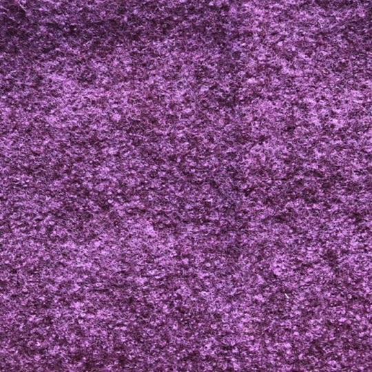 Ulltyg 50x50cm lila