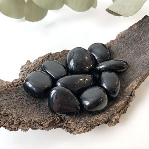 Trumlad Obsidian