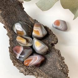 Botswanaagat, trumlade stenar
