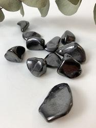 Shungit, trumlade stenar