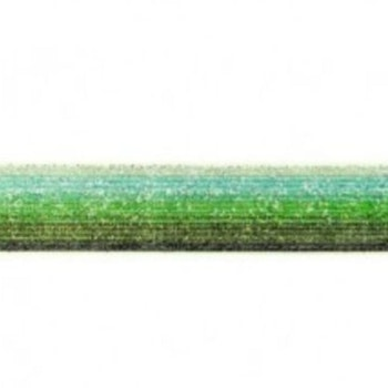 Grön dekorband 197