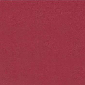 Enfärgad trikå vinröd 14