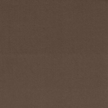 Enfärgad trikå cedar brun  46