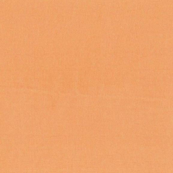 Enfärgad trikå mandarin 37